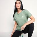 Women's Core T-Shirt - Fern Green