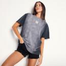 Women's Ombre T-Shirt - Grey