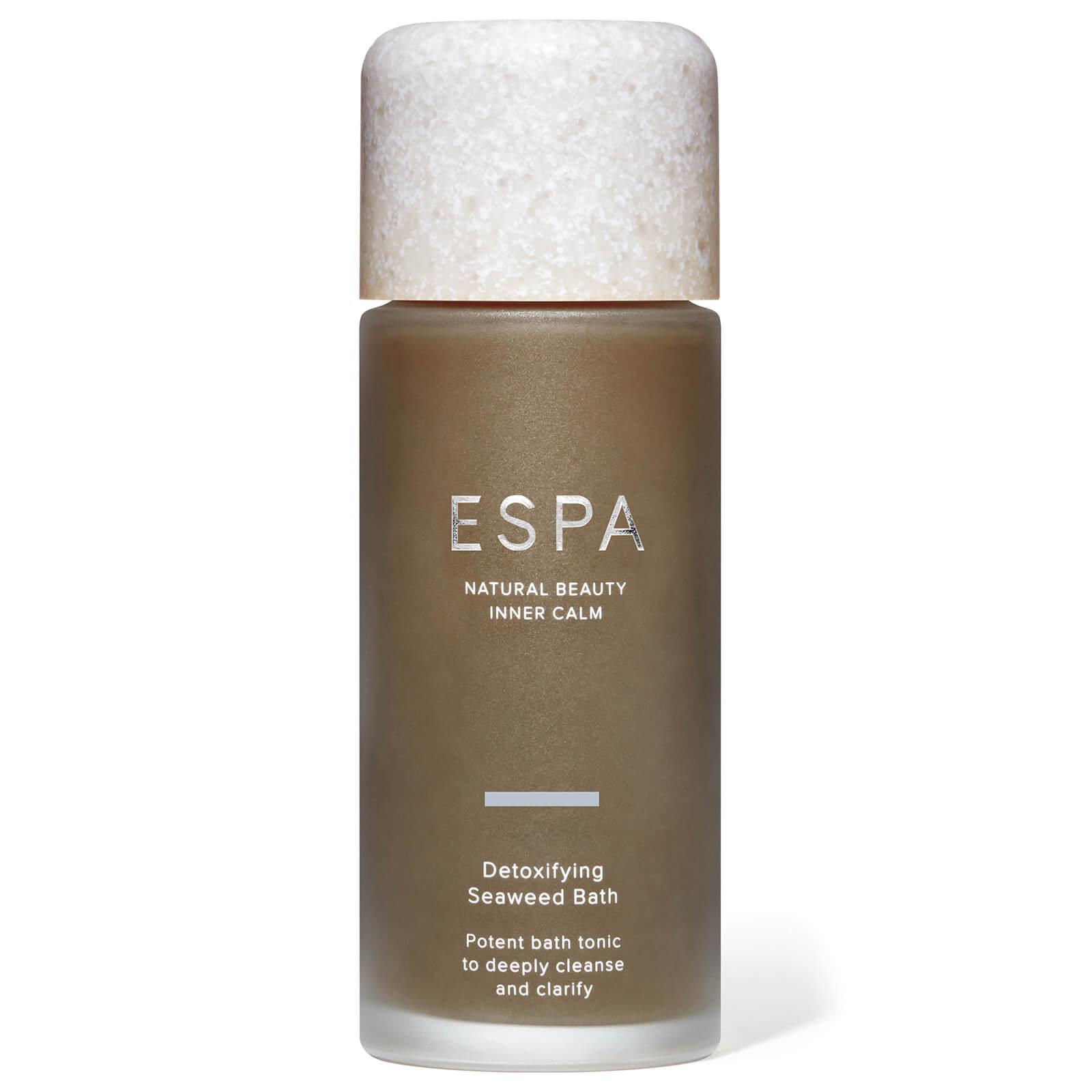 Espa Detoxifying Seaweed Bath Espa