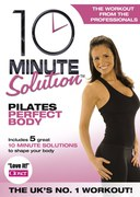 Pilates Perfect Body