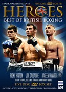Best Of British Boxing Box Set
