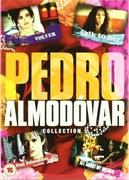 Pedro Almodovar Verzameling