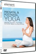 Element: Prenatal and Postnatal Yoga