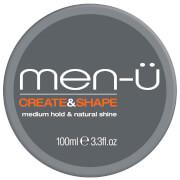 men-u Create & Shape 3 oz