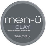 men-u Clay 3 oz