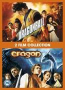 Dragonball/Eragon