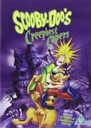 Scooby Doos Creepiest Capers