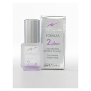 Formula 2 Plus com Proteína para as Unhas da Nailtiques (7 ml)