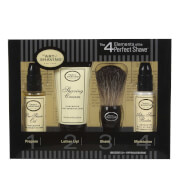 The Art Of Shaving Shave Starter Kit - Unscented