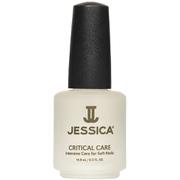 Jessica Critical Care Basecoat für weiche Nägel 14,8ml