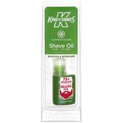 King of Shaves Alpha Shave Oil Cooling 15ml