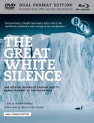 Great White Silence (Dual Format Editie)