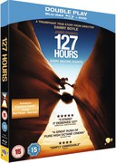127 Hours: Double Play (Bevat Blu-Ray en DVD Copy)
