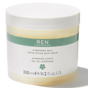 REN Guerande Salt Exfoliating Body Balm (330 ml)