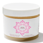 REN Clean Skincare Moroccan Rose Otto Sugar Body Polish 330ml