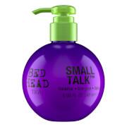 Текстурирующее средство 3 в 1 для создания объема TIGI Bed Head Small Talk Thickifier (200 мл)