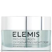 Elemis Pro Collagen crème de nuit oxygenante  (50ml)