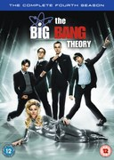 The Big Bang Theory - Temporada 4