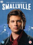 Smallville - Seizoen 1-10