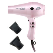 Parlux 3200 Compact Hair Dryer -Rosa