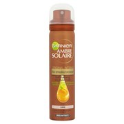 Garnier Ambre Solaire No Streaks Bronzer Face Mist Spray - Original (75ml)