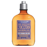 L'Occitane Shower Gel - L'Occitan (250ml)