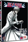 Bleach - Series 7 Part 2 (Episodes 142-151)