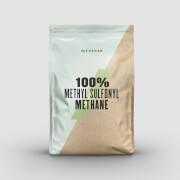 100% MSM (Méthyl-sulfonyl-méthane) en poudre