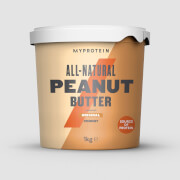 Myprotein Peanut Butter Natural