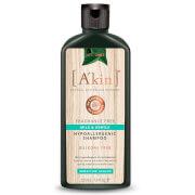 A'kin Mild & Gentle Fragrance Free Shampoo 7.6oz