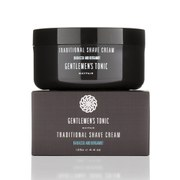 Gentlemen's Tonic Traditional Shave Cream (125 g)