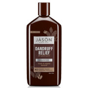 Champú anticaspa Dandruff Relief Treatment de JASON (355 ml)