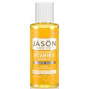 JASON Vitamin E 45,000iu Oil - Maximum Strength Oil (60 ml)
