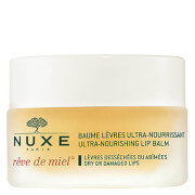 NUXE Baume Levres Reve De Miel - Honey Lip Balm (15 g)