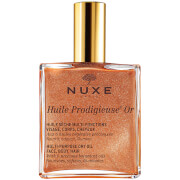 NUXE Huile Prodigieuse Or - Multi Usage Dry Oil - Golden Shimmer (100ml)
