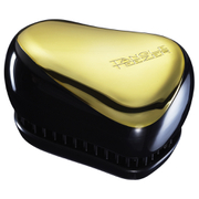 Brosse à cheveux Tangle Teezer Compact Styler - Gold Rush