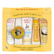 Burt's Bees Essentials Kit (5 Products)