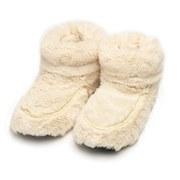 Hot Boots beheizbare Schuhe, creme
