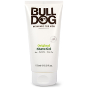 Gel de Barbear Bulldog Original (175 ml)