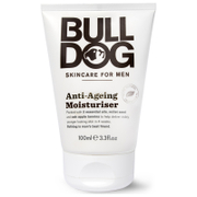 Bulldog Anti-Ageing Moisturiser (100ml)