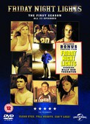 Friday Night Lights - Temporada 1 / Friday Night Lights (Película)