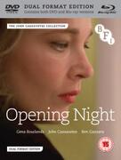 Opening Night - Dual Format Editie