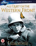 All Quiet on Western Front