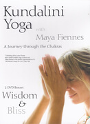 Kundalini Yoga - A Journey Through the Chakras: Wisdom