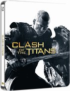 Clash of the Titans - Steelbook Edition (UK EDITION)