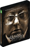 The Human Centipede 1 and 2 - Limited Steelbook Edition (Blu-Ray and DVD) (UK EDITION)