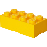Porta alimentos Lunch Box LEGO - Amarillo