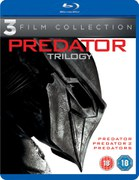 Predator Trilogy