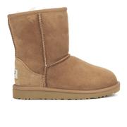 UGG Kids' Classic Boots - Chestnut