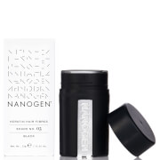 Nanogen Hair Thickening Fibres Black (15g)